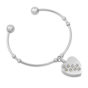 Pet Memorial Keepsake Urn Bracelet - YourStarPet