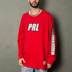 Ralph Lauren Polo Sport Long-Sleeve T Shirt