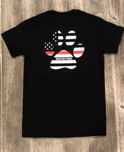 Thin Red Line T-Shirt