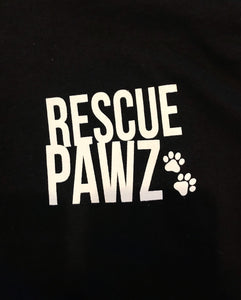 Pet & Dog Shirts Rescue Pawz