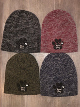Embroidered Beanies