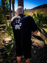 Thin Blue Line T-Shirt