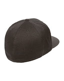 Fitted Hat - Black