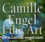 Camille Engel Fine Art Originals and Prints