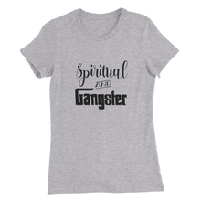 Spiritual and Gangsta T-Shirt