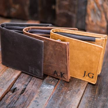 Best Leather Mens Wallets LilyCraft
