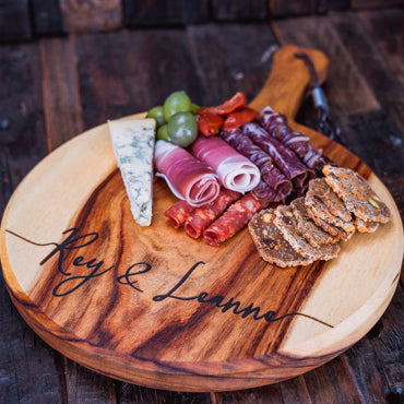 LilyCraft Cheese Cutting Board. Best Cutting Boards