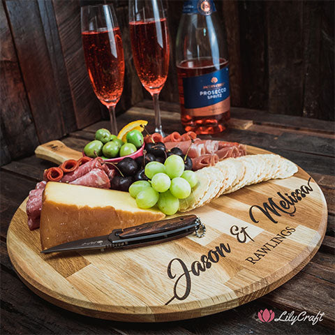 Top Cheese Board Gifts