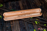 Drumsticks with Case. Personalised Drumsticks. 7A 5A Drumsticks