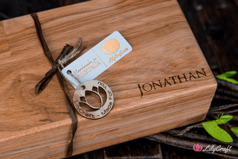 personalized hammer with gift box