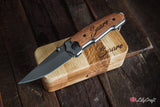 knife with gift box pocket knife gerber lilycraft