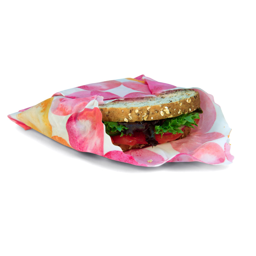 beeswax wrap large sandwich 3