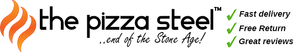 The PizzaSteel - Switzerland's #1 Baking Steel