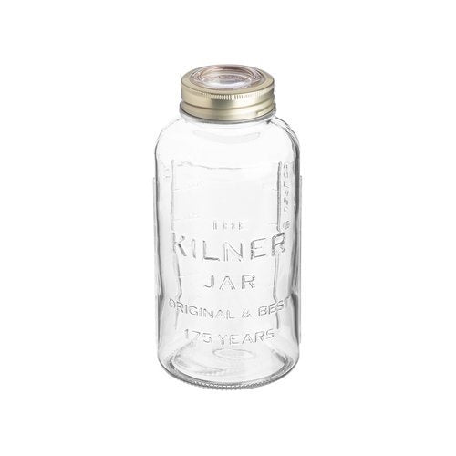 Kilner Anniversary Jar 750ml