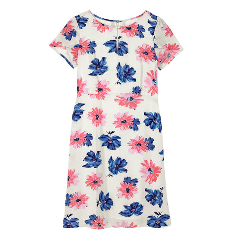 Cath Kidston Tresco Bloom Tea Dress