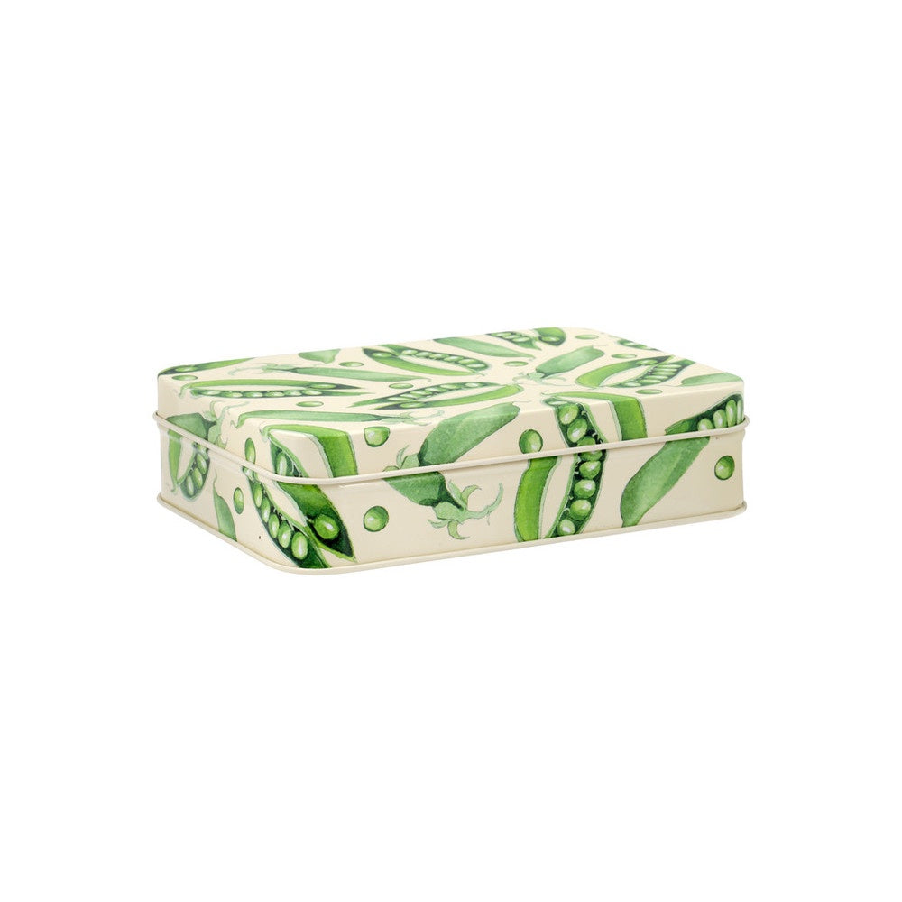 Emma Bridgewater Vegetable Garden Small Rectangle Tin