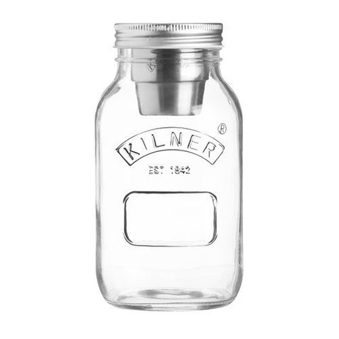 Kilner Food On The Go Jar