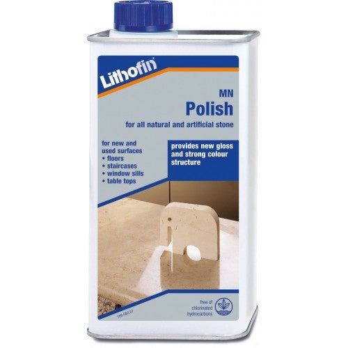Lithofin Liquid Polish