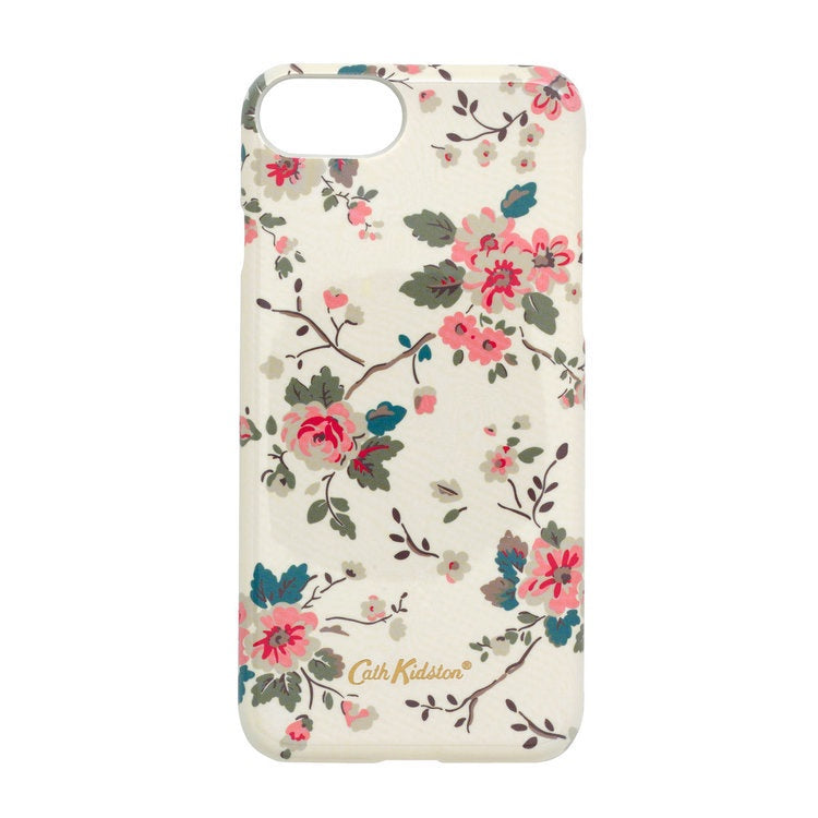 Cath Kidston iPhone 7 Case Trailing Rose