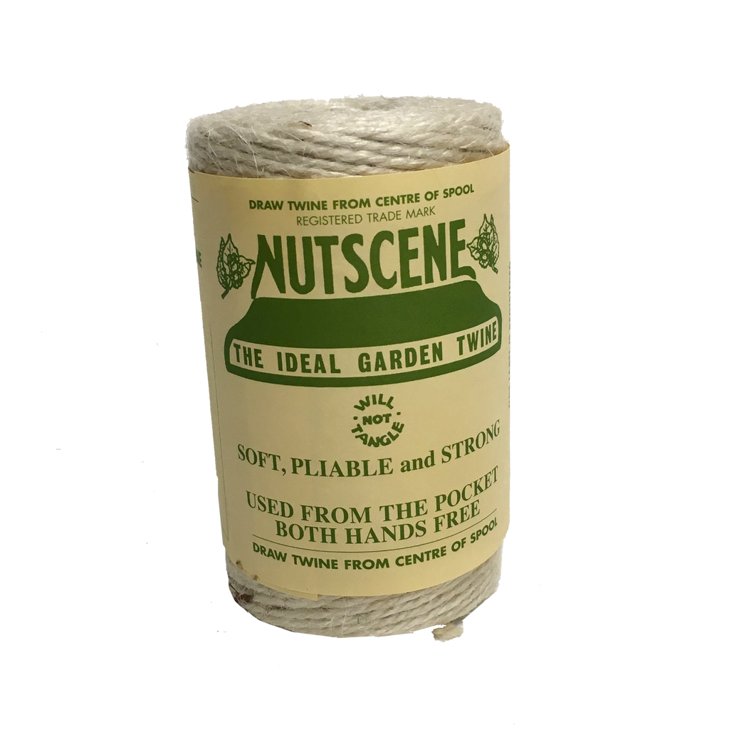 Nutscene Natural Tiddler Twine 20g