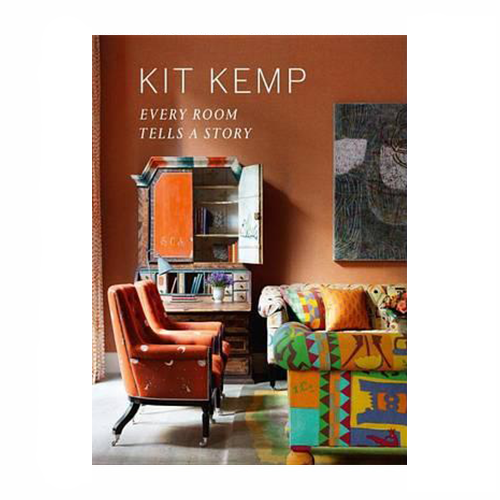 Kit Kemp - Every Room Tells a Story