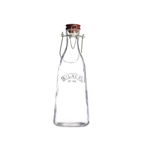 Kilner Vintage Clip Top Bottle 500ml