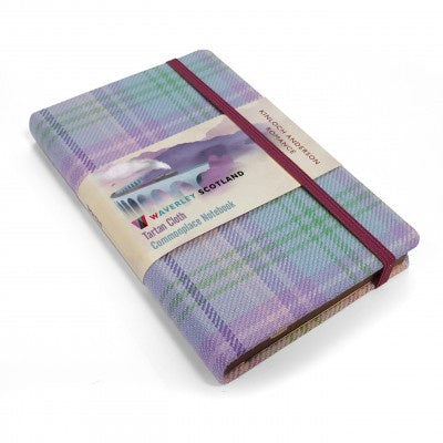 Romance Commonplace Notebook