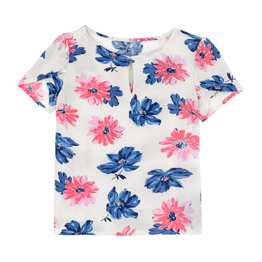 Cath Kidston Tresco Bloom Top