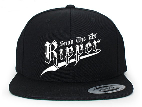 Royalty Snapback - Snak The Ripper