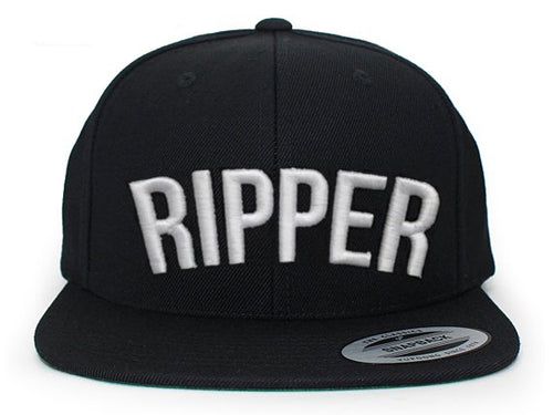 RIPPER Snapback - Snak The Ripper
