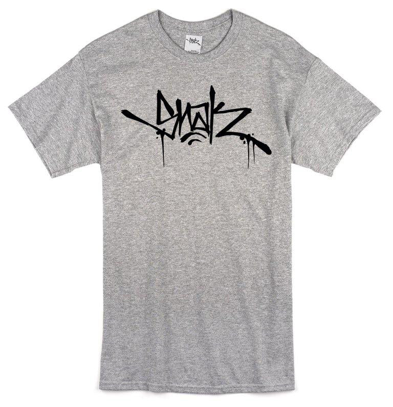 Snak Tag T-Shirt - Snak The Ripper