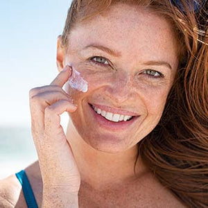 How to Wear Sunscreen and Makeup Together