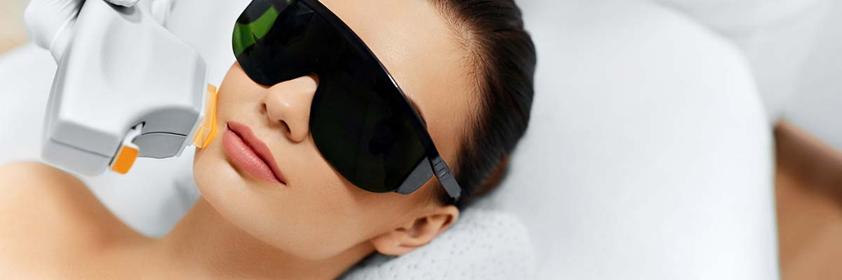 Laser therapy for pigmentation