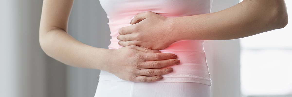 Inflammatory Gut Pain
