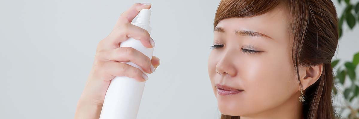 AMPERNA User a facial mist