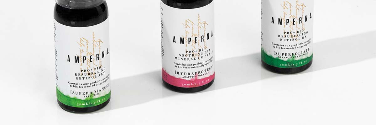 AMPERNA® Launches Three New Products