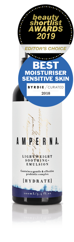 AMPERNA® Lightweight Soothing+ Emulsion