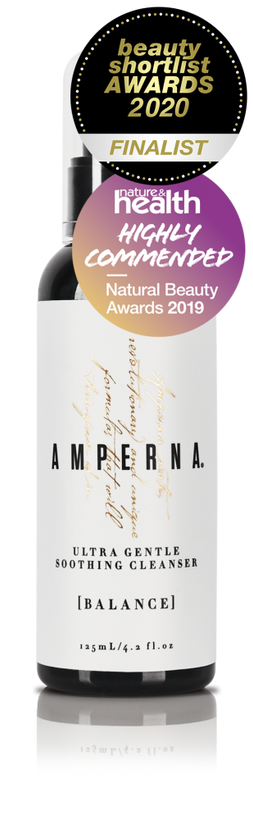 AMPERNA® Ultra Gentle Soothing Cleanser