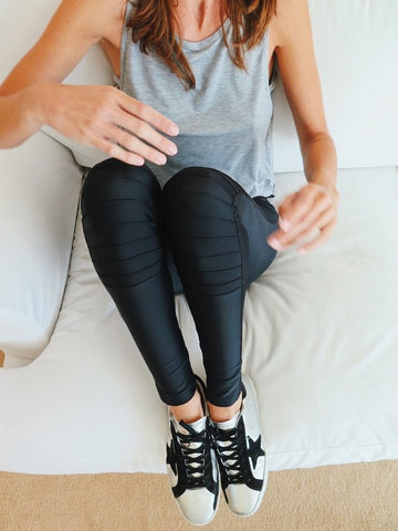 LEGGING LEX - BLACK