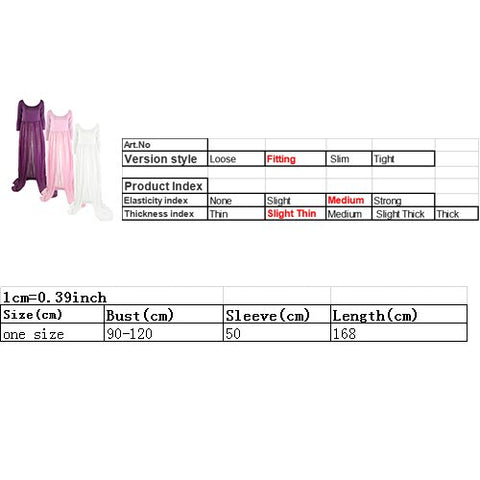 849c3f1a43c54 Envsoll Chifon Off The Shoulder Photoshoot Gown - Essentials For Mom