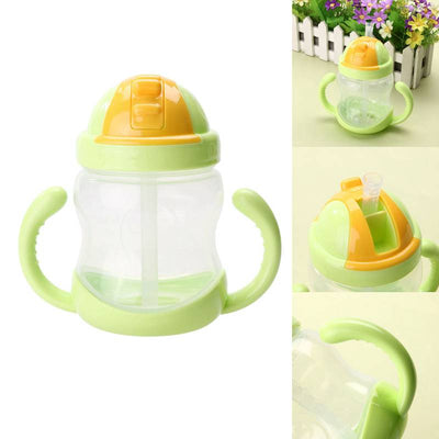 Toddler Trainer Straw Cup