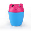 Fuss Free Bear Shampoo Shower Cup