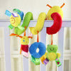 Plush Wrap Around Activity Toy