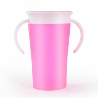 Spill Free 360 Sippy Trainer Cup