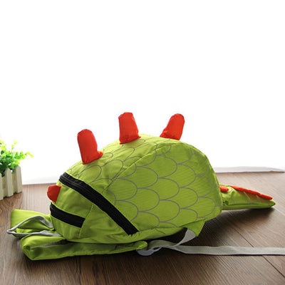 Stegasaurus Tyke Toddler Backpack