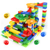 Rolling Balls Building Block Set