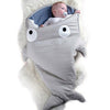 Baby Shark Nap Sack Blanket
