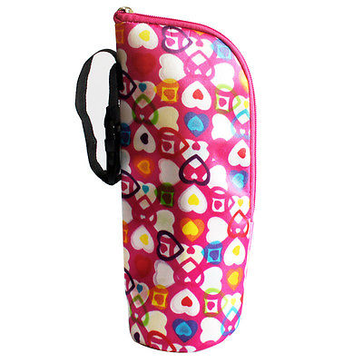 Thermal Insulation Baby Bottle Bag