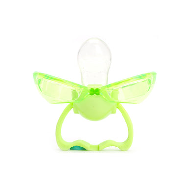 Anti-Dirt Automatic Closing Pacifier