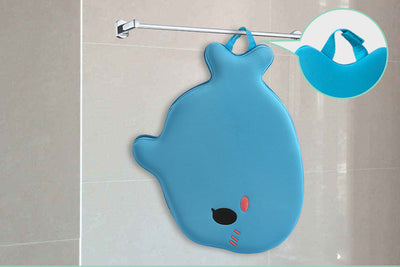 Baby Bath Kneeling Cushion Mat
